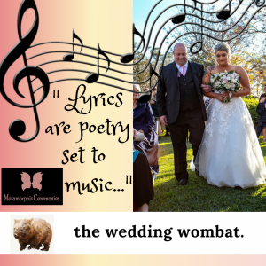 25 wedding entry songs worth considering