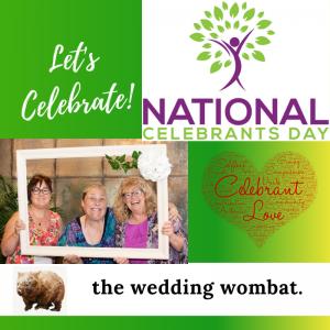 Celebrating National Celebrants Day!